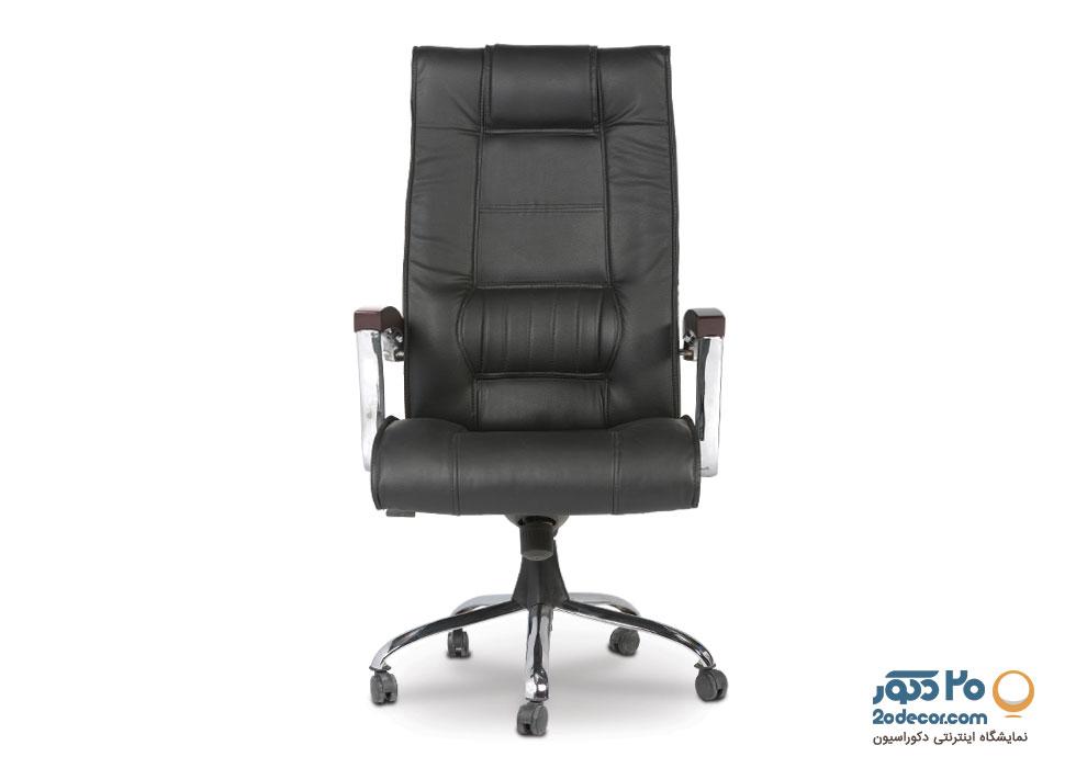 صندلی مدیریتی ثمین صنعت مدل 11001