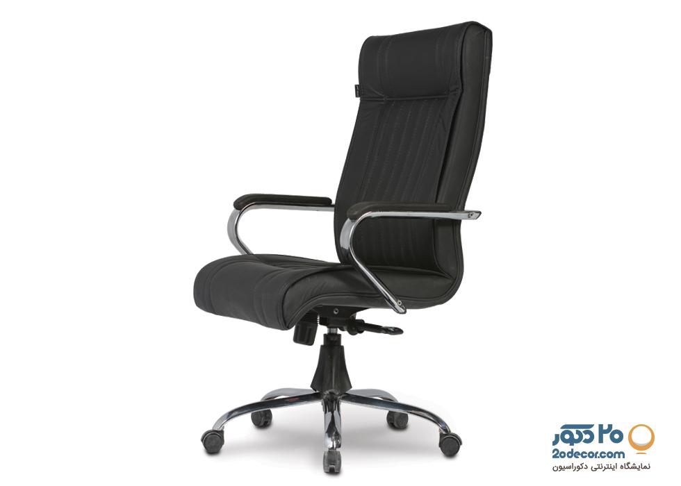 صندلی مدیریتی ثمین صنعت مدل 11002