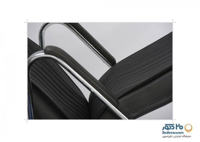 صندلی مدیریت ثمین صنعت مدل 11002