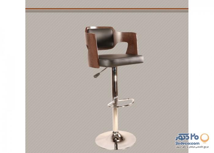 صندلی اپن کد 2120 اپن تاپ