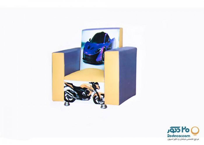 صندلی کودک رومینا کد01