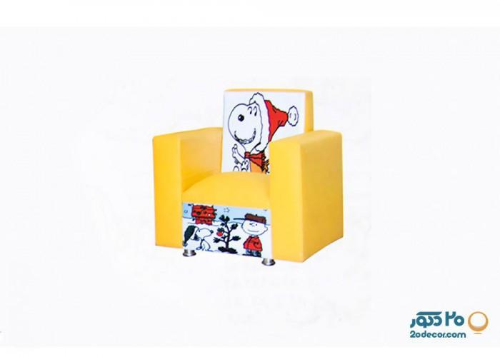 صندلی کودک رومینا کد04