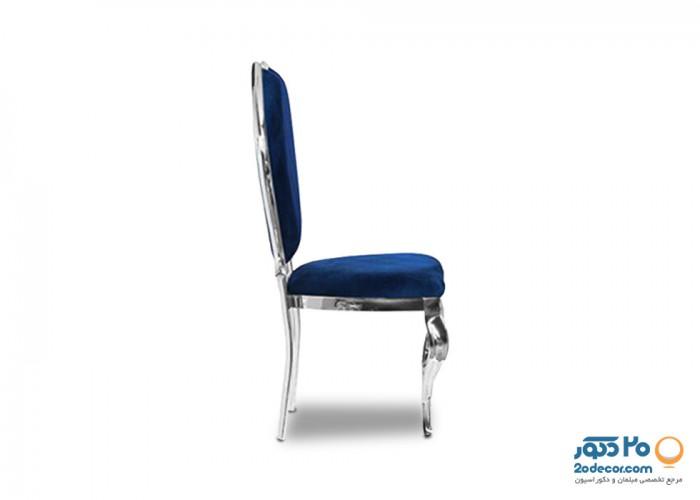 صندلی ناهار خوری ثمین صنعت مدل سومیا کد 5003