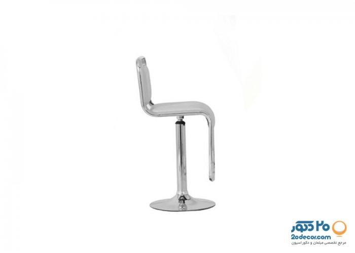 صندلی اپن ثمین صنعت روژ کد 7008 مدل متان