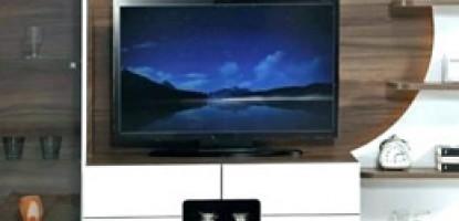 چگونه میز تلویزیون را انتخاب کنیم؟ راهنمای خرید میز ال سی دی