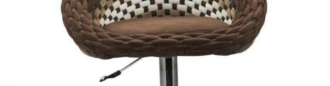 میز و صندلی های کنفی و بافت
