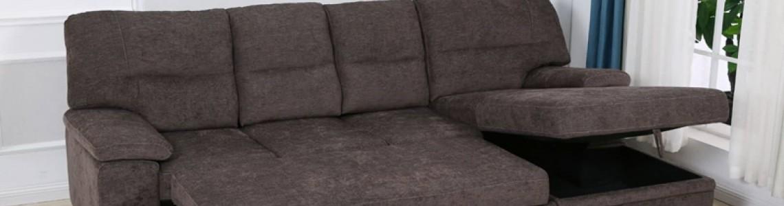 مبل تختخواب شو چیست و چه کاربردی دارد؟