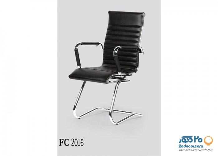 صندلی کنفرانس فرا صنعت مدل FC2016