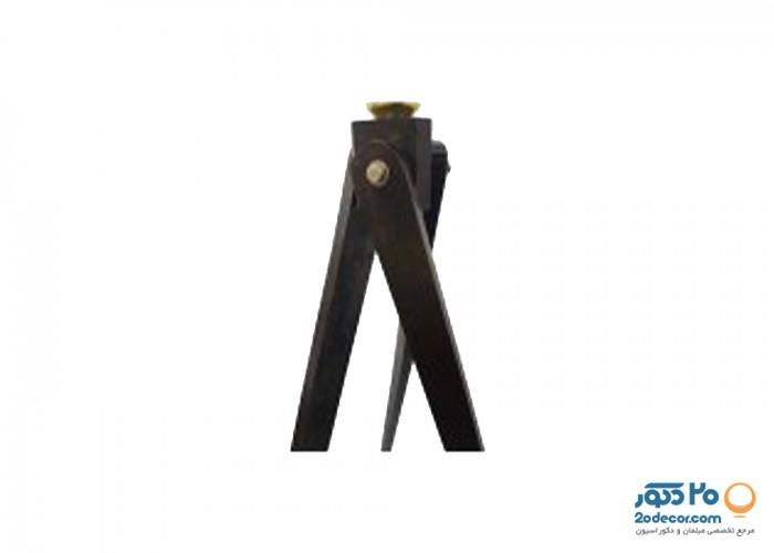 آباژور پایه بلند آرتینا مدل سه پایه پیچی