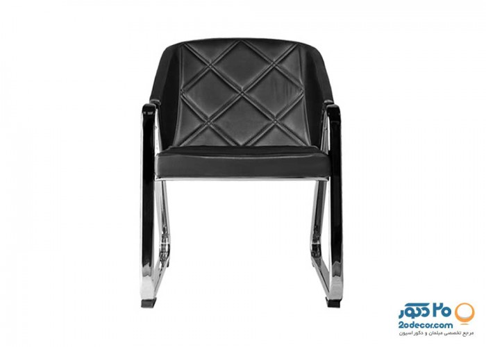 صندلی انتظار نوین آرا مدل S303C