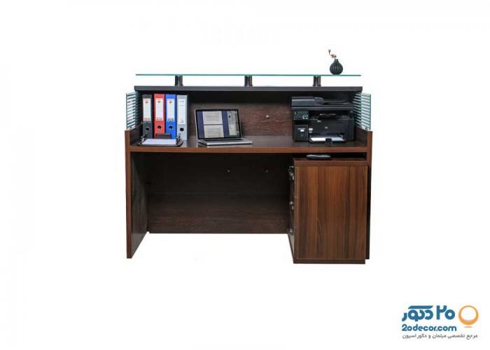 میز کانتر نوین آرا مدل C215