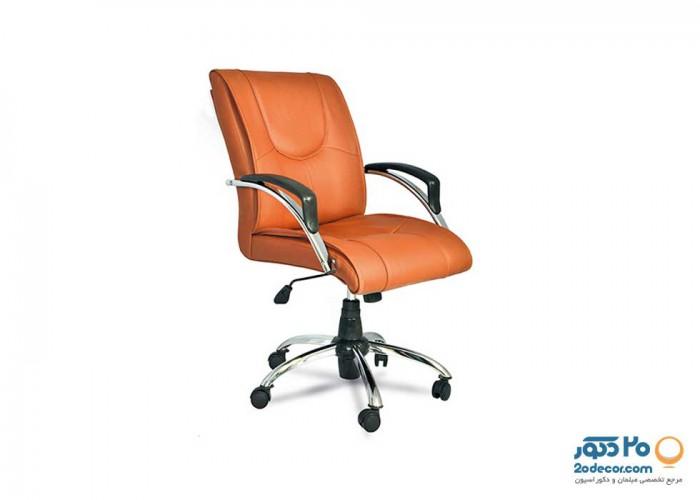صندلی کارمندی نوین آرا مدل S805G