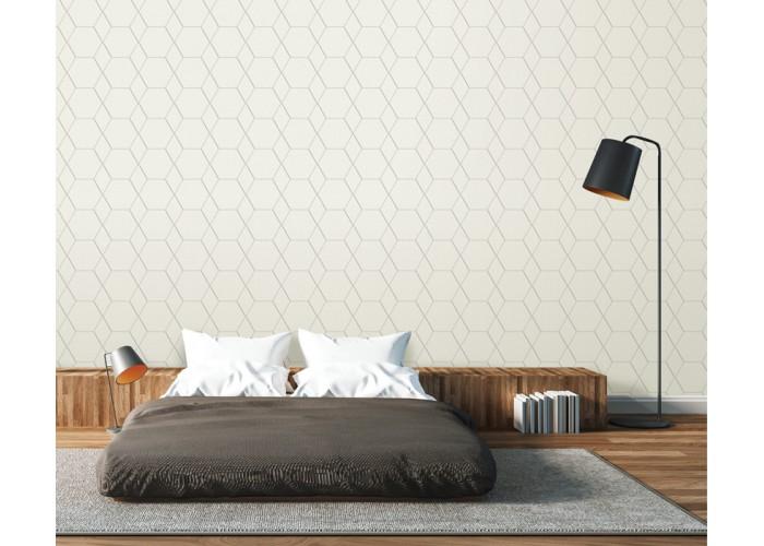 کاغذ دیواری پشت تلویزیون آرکس مدل  مدرن 70136